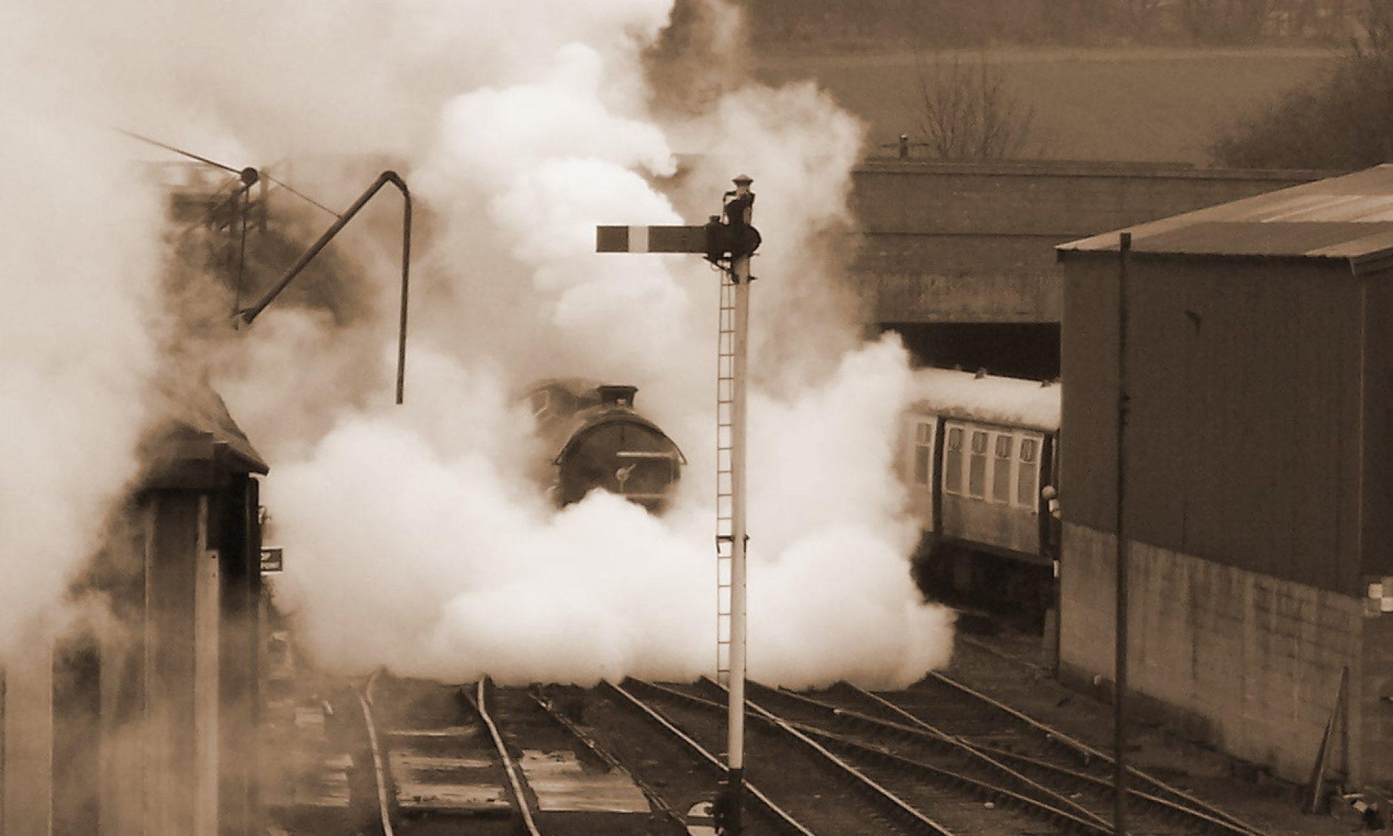 The Nene Valley Railway Blog.